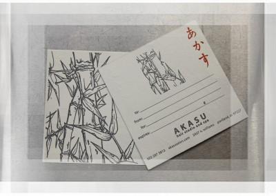 Akasu Custom